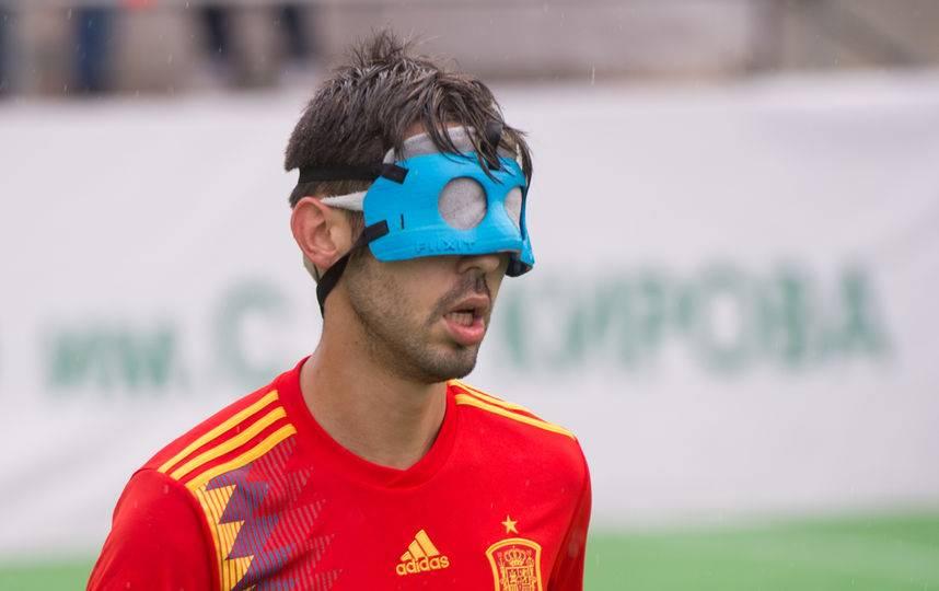 Какие виды спорта способствуют улучшению зрения? можно ли заниматься спортом при плохом зрении