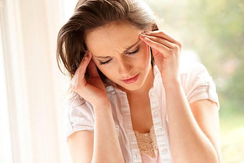 Почему кружится голова в очках и болит: для зрения, солнцезащитные