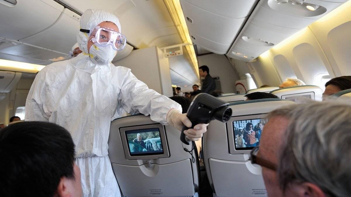 После операции на сетчатке можно ли лететь на самолете