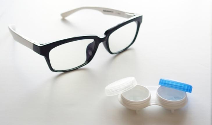 Какие очки нужны при близорукости, сколько носить, как подобрать