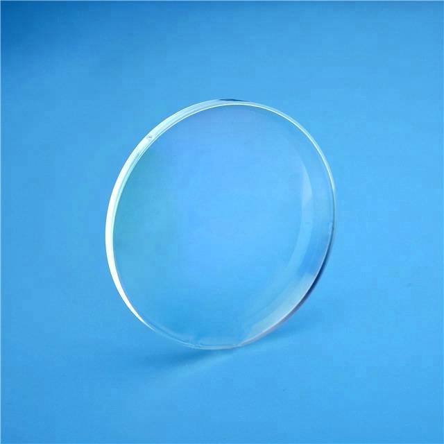 Линзы для очков: какие лучше выбрать материалы стекло или пластик