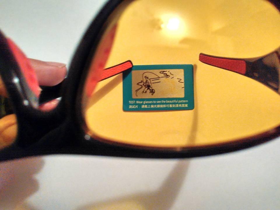 Поляризационные очки: в чем особенности и что это такое?