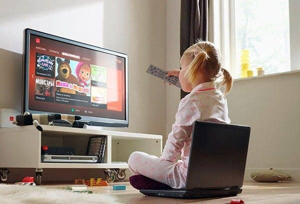 """Как смотреть телевизор, чтобы не навредить здоровью    журнал """"по-женски"""" - ✪✪✪"""