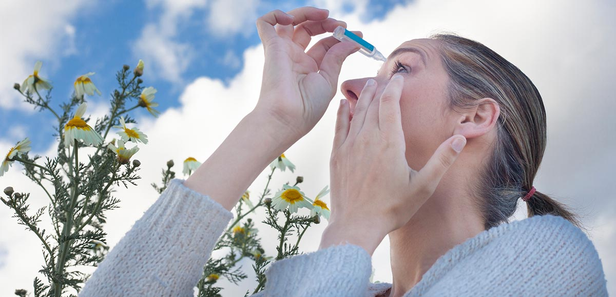 Раздражение от контактных линз. как избежать аллергии на контактные линзы: советы. контактные линзы и аллергия