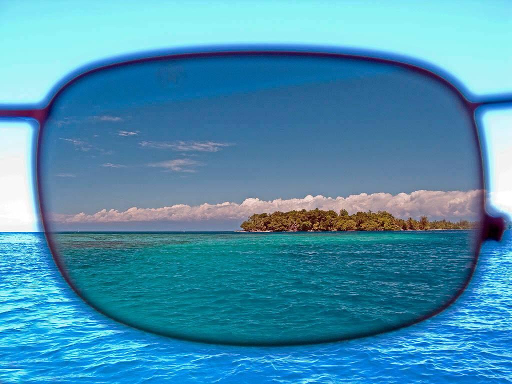 Поляризационные очки: как работают, недостатки применения