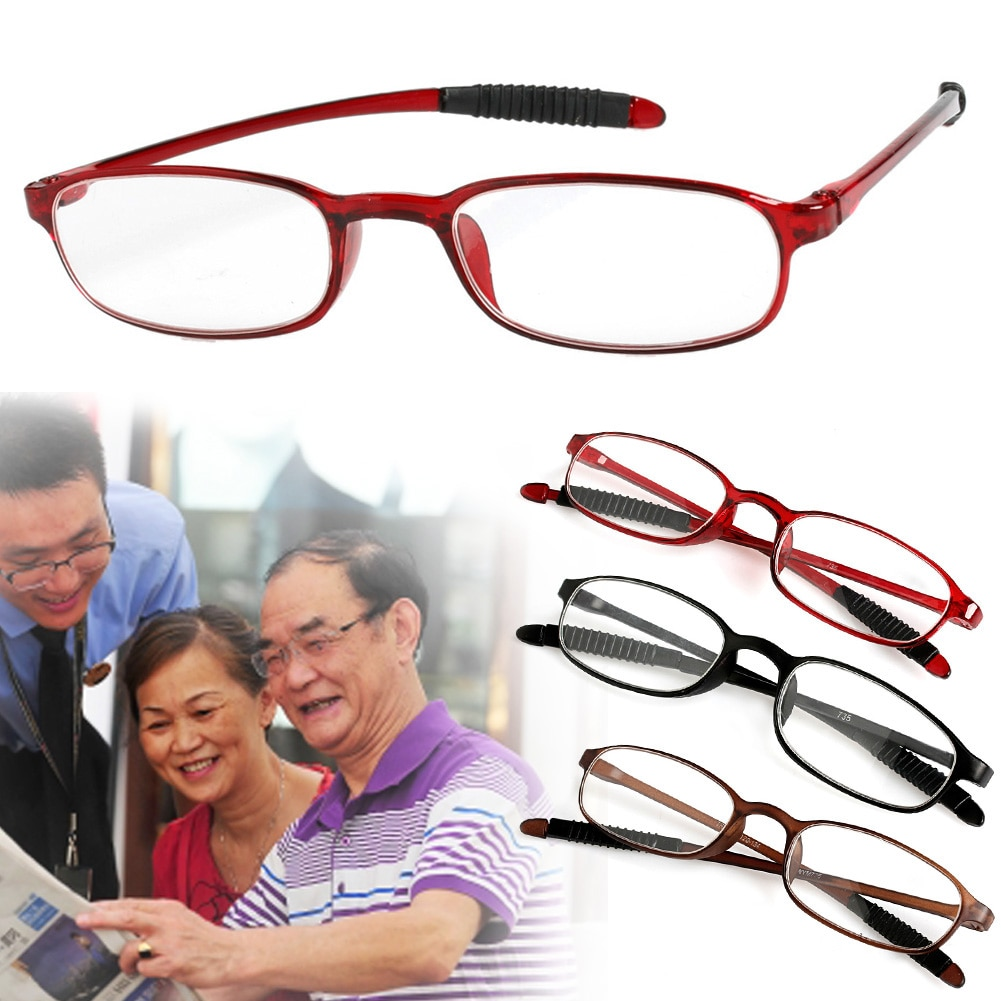 Как подобрать себе очки для чтения самостоятельно;