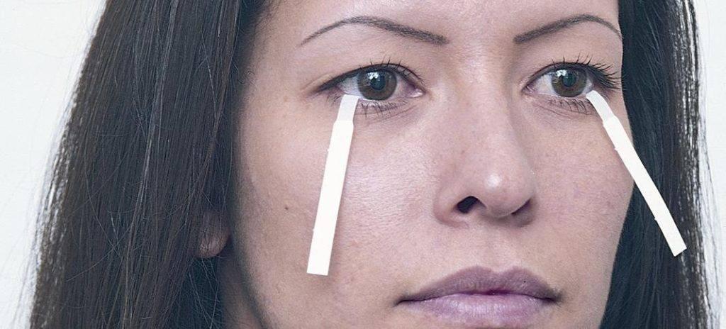 Тест ширмера - самый важный метод для проверки здоровья ваших глаз