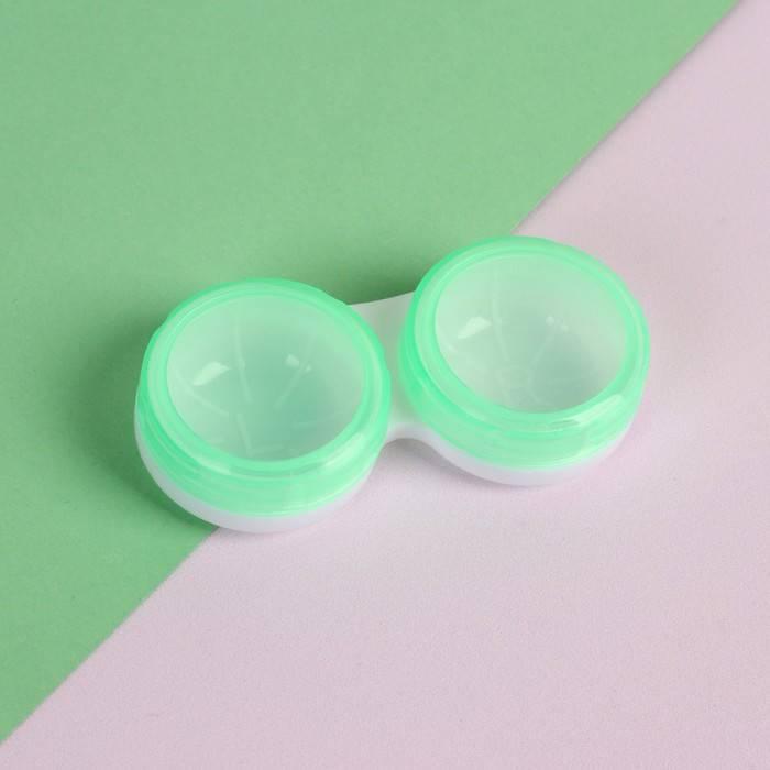 Как подобрать контейнер для контактных линз? как часто нужно его менять и мыть? цена в аптеке на различные типы изделий