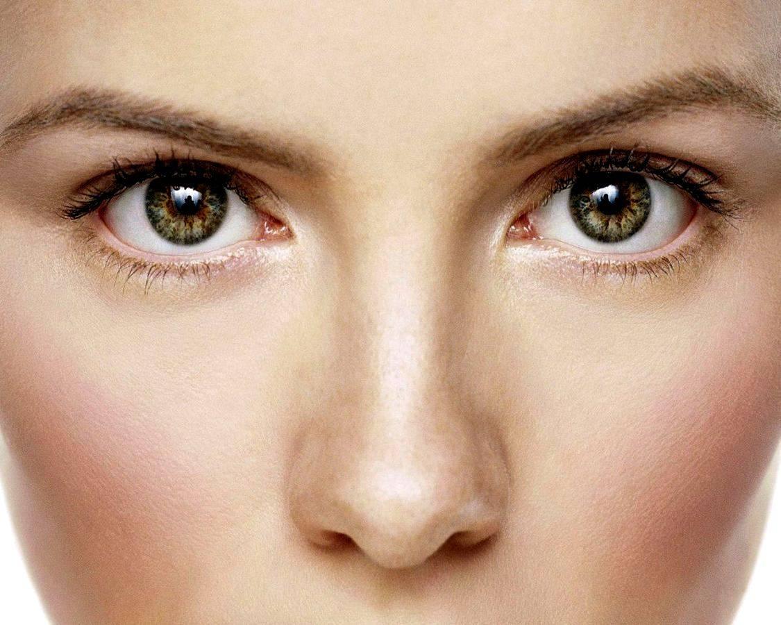 Желтые круги под глазами: причины и лечение желтизны у женщин и мужчин