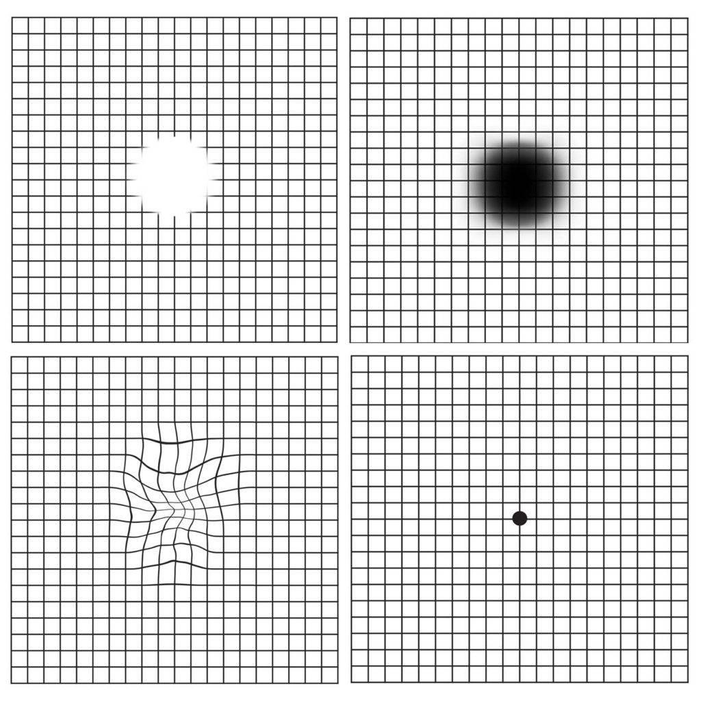 Проверить зрения онлайн. проверка остроты зрения - тесты по таблице бесплатно