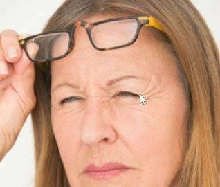 Блефароспазм: причины, симптомы и лечение