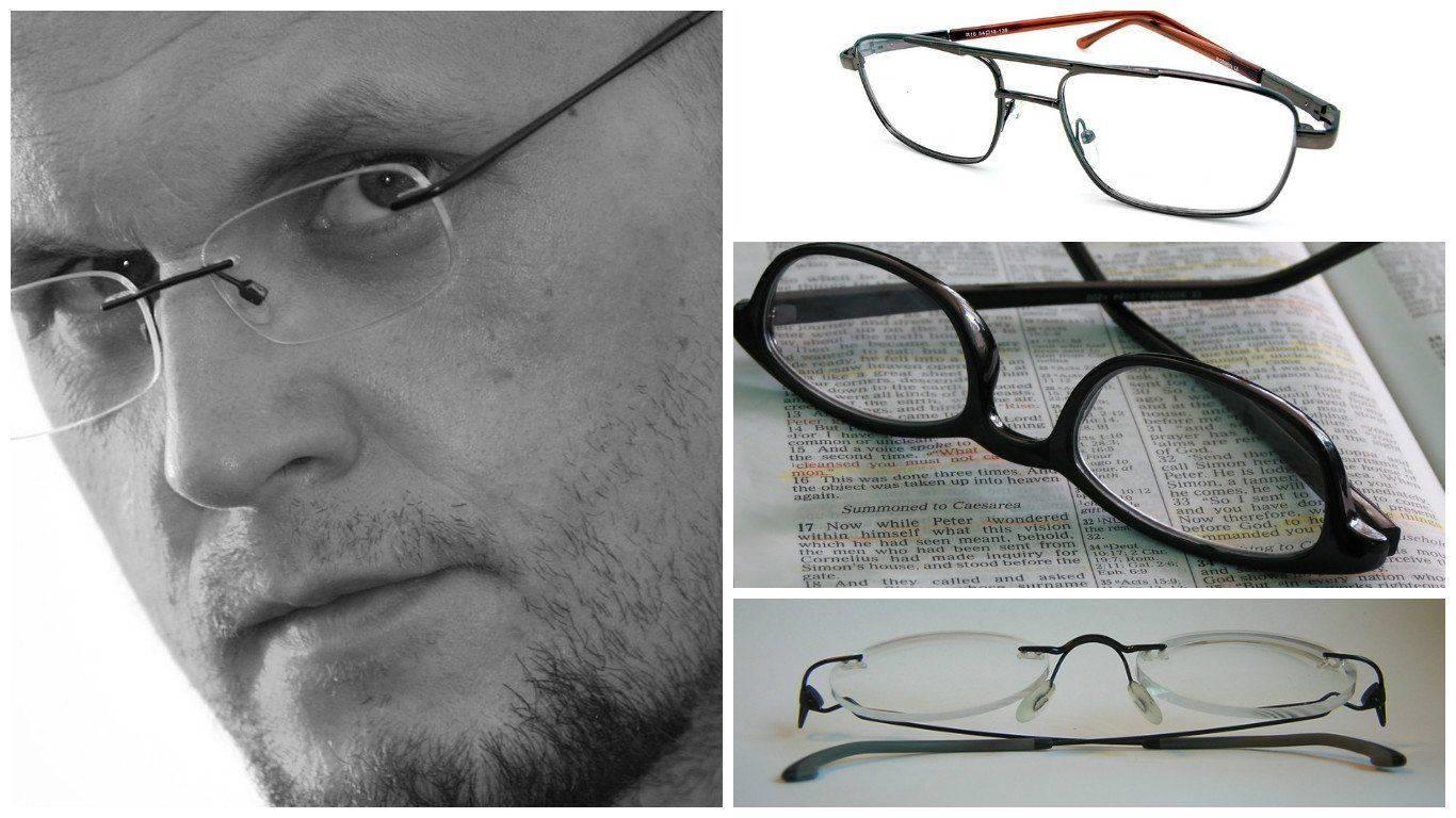 Очки при близорукости - нужно ли постоянно носить линзы