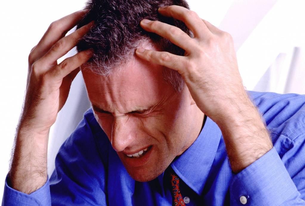Болит голова и ухудшилось зрение причины что делать