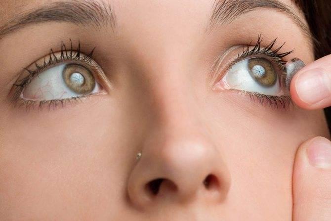 Топ-13 ответов на популярные вопросы о правилах ношения контактных линз