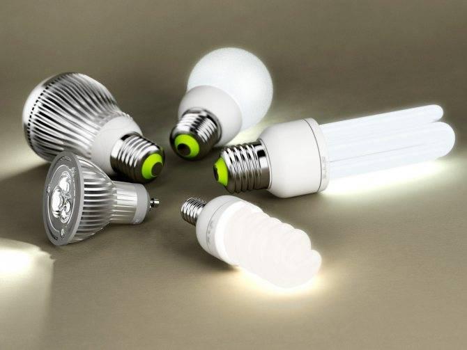 Светодиодные лампы: вредны ли для зрения, сна и здоровья человека