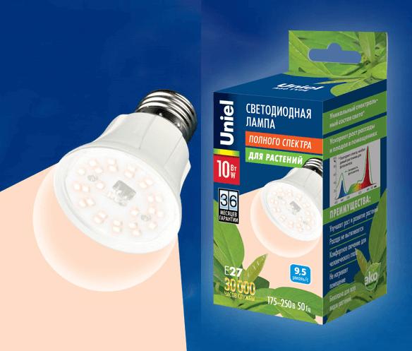 Какие лампы лучше для глаз (светодиодные и другие)