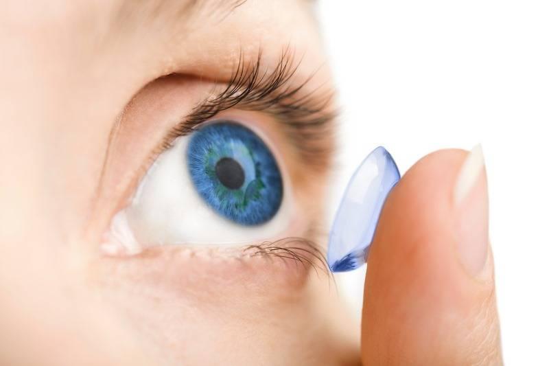 Ортокератологические ночные линзы для восстановления зрения, коррекции, отзывы врачей, раствор