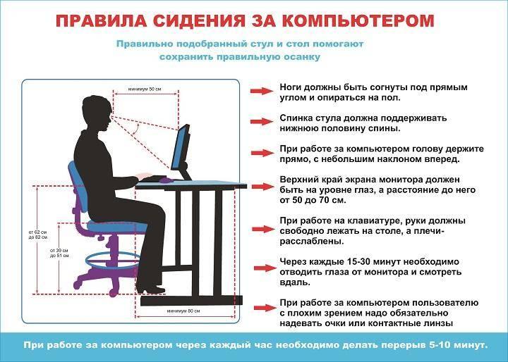 Работа с компьютером, темнота - работа за компьютером в полной темноте - вопрос офтальмологу - 03 онлайн