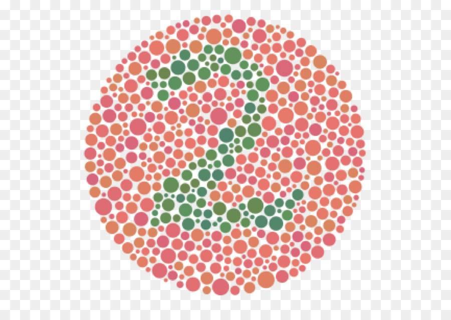 Цветовое зрение – какое оно должно быть