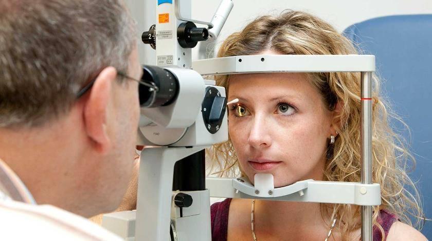Офтальмогипертензия признаки, причины, симптомы, лечение. портал vseozrenii.