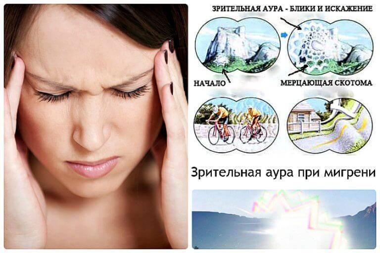 Мерцание в глазах - причины, методы лечения, рекомендации