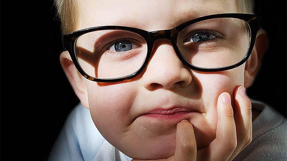 Амблиопия у ребенка: почему «ленится» глаз