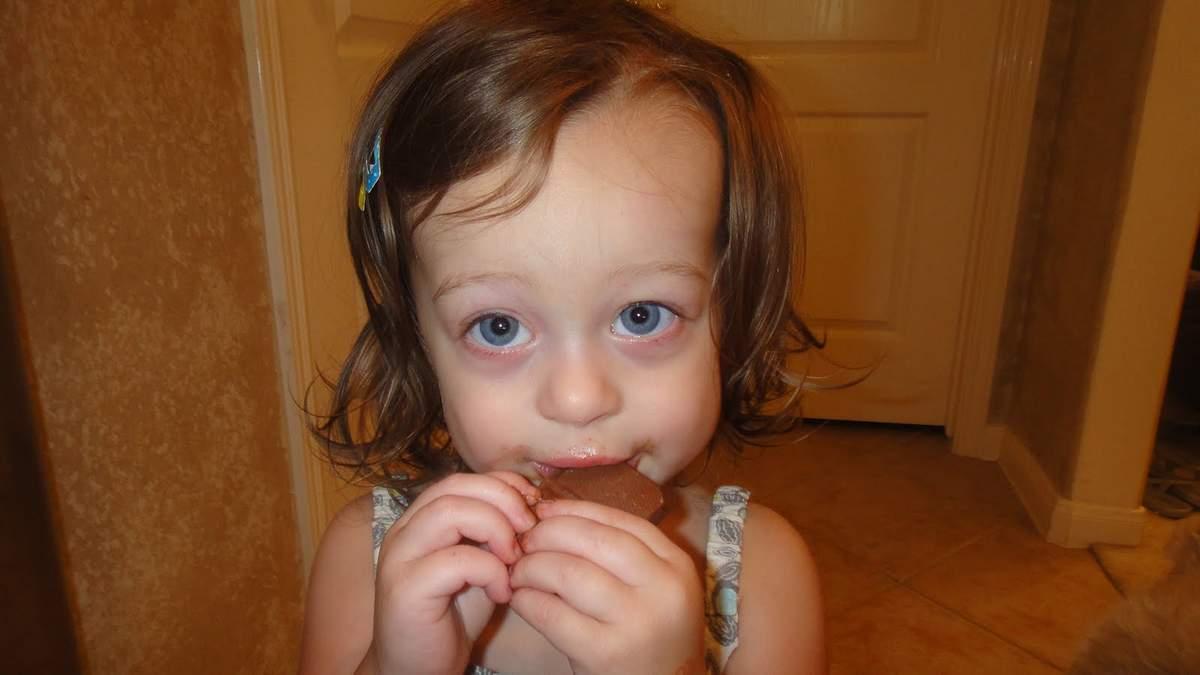 Мешки под глазами у ребенка – причины и лечение