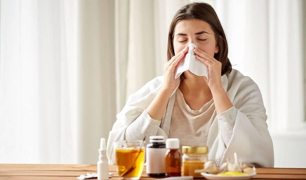Грипп как самая опасная орви. виды гриппа и их лечение