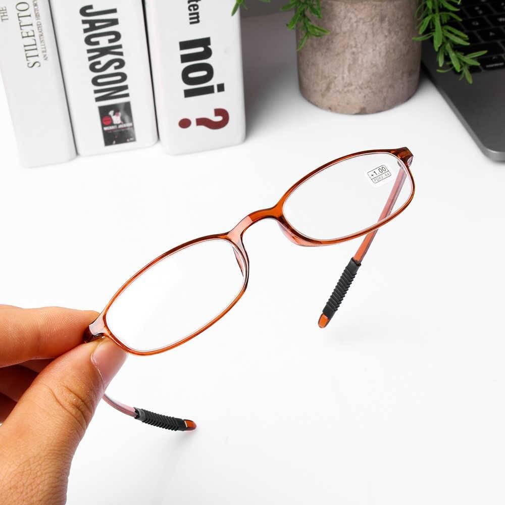 Как правильно выбрать очки для чтения: параметры подбора
