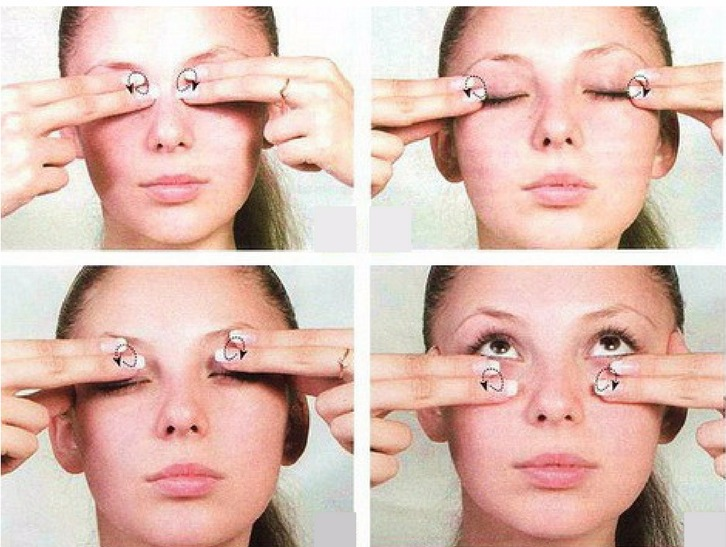 Крем от мешков под глазами?: рейтинг 10 эффективных кремов