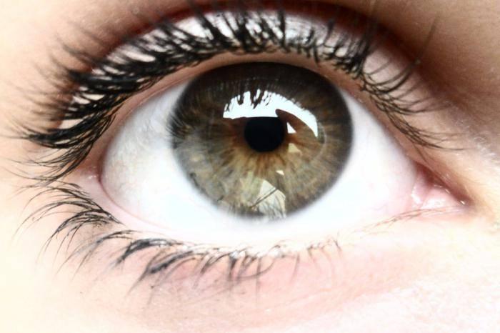 Какой характер у людей с болотными глазами
