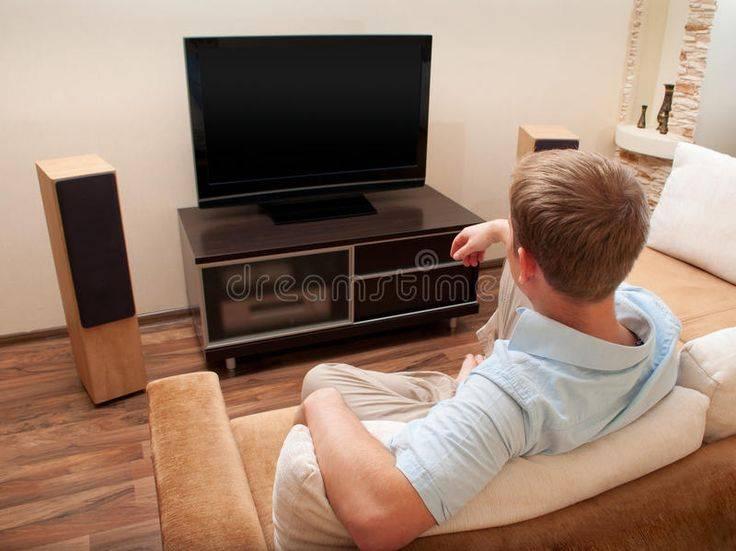 5 причин, почему категорически нельзя засыпать с включенным телевизором :: инфониак