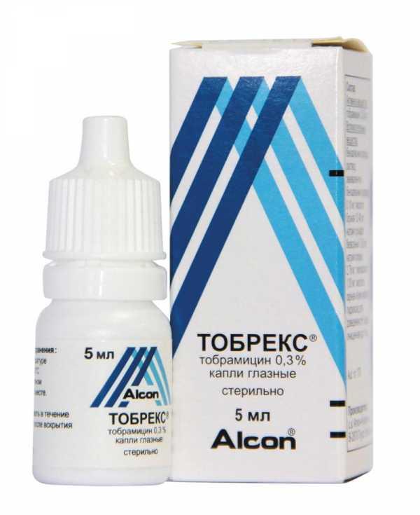 Аналоги глазных капель тобрадекс