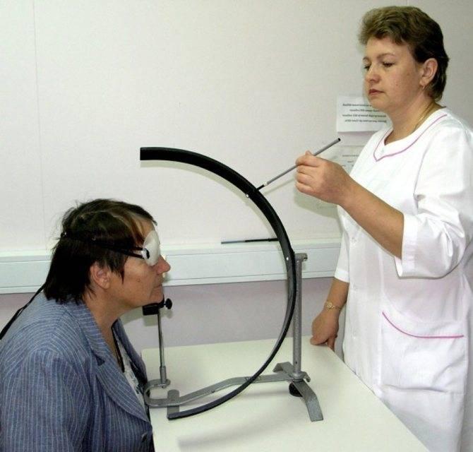 Периметр офтальмологический - что это,обзор моделей, применение от врача-офтальмолога курьяновой ирины валентиновны