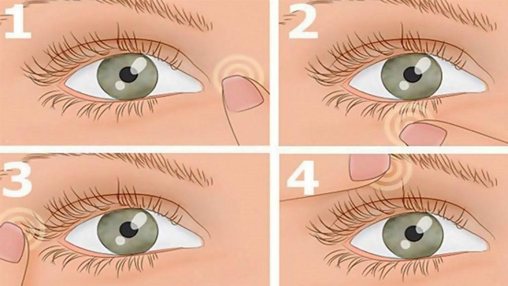 Как быстро убрать отеки, мешки и морщины под глазами: 7 экспресс-методов и обзор 6 средств