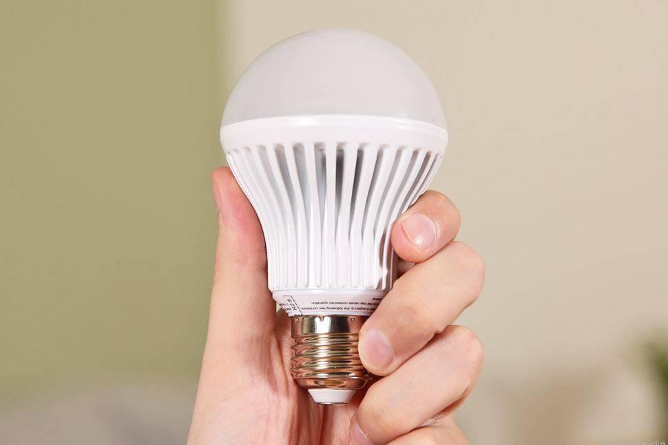 Вред синего и светодиодного света - мифы и правда. опасное освещение для зрения.