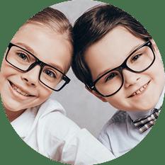 Линзы при близорукости: правила подбора и использования, виды, коррекция контактной оптикой