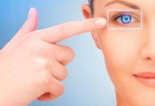 У кого лучше развито боковое зрение у мужчин или женщин