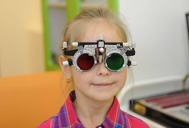 Как понять, что очки подобраны неправильно?