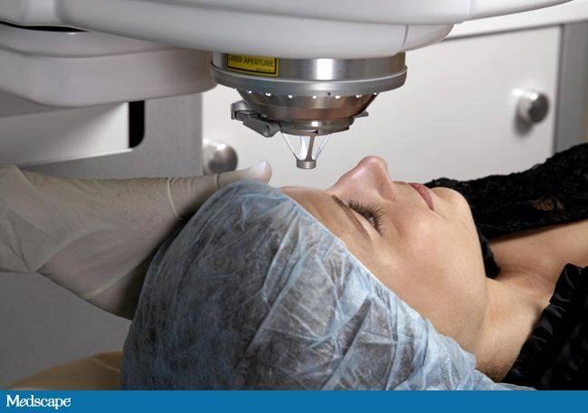 Фемтосекундный лазер | офтальмологический центр ophthalmica