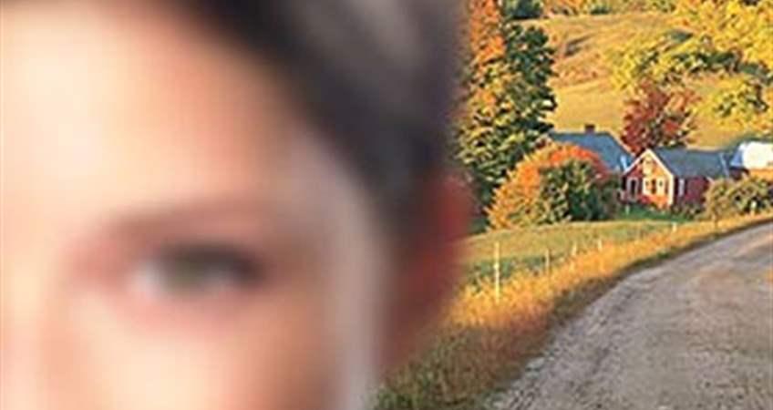 Как видят люди с плохим зрением при миопии (минус), гиперметропии (плюс) и астигматизме – что меняется