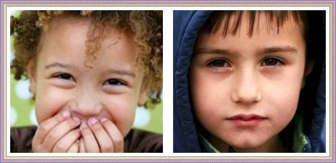 Отеки под глазами у ребенка: причины припухлости у детей до года или 2 лет