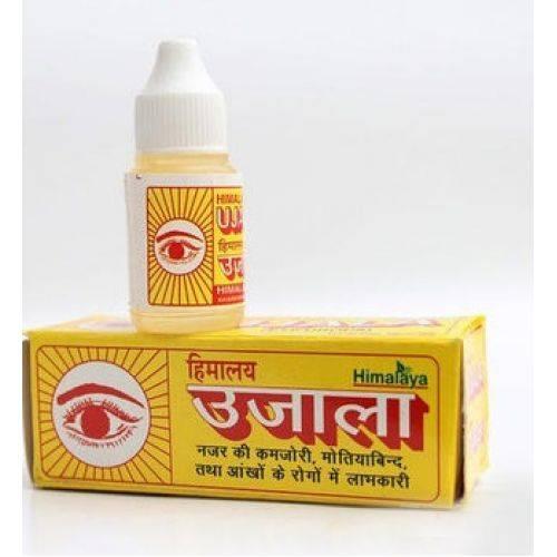 Уджала: глазные капли ujala, инструкция по применению для глаз, специалисты из индии, отзывы врачей об индийских