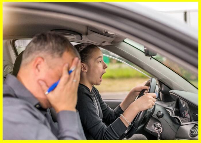 Ограничения по зрению для получения водительских прав в 2020 году