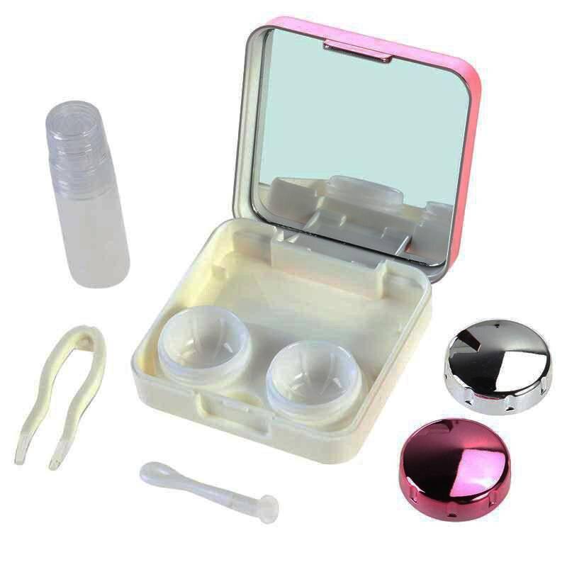 Как ухаживать за линзами для глаз: мягкими контактными, правила ухода, цветными, 1 месяц