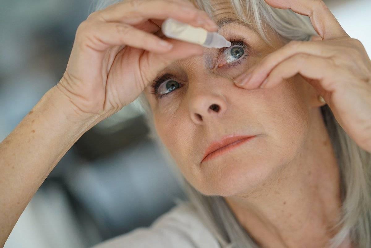 Эффективное лечение глаукомы без операции: 5 народных рецептов для дома