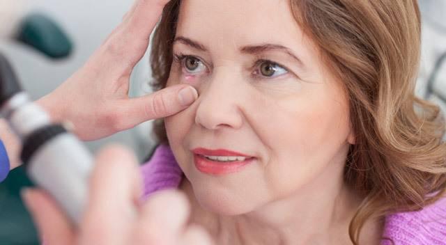 Как происходит удаление халязиона?