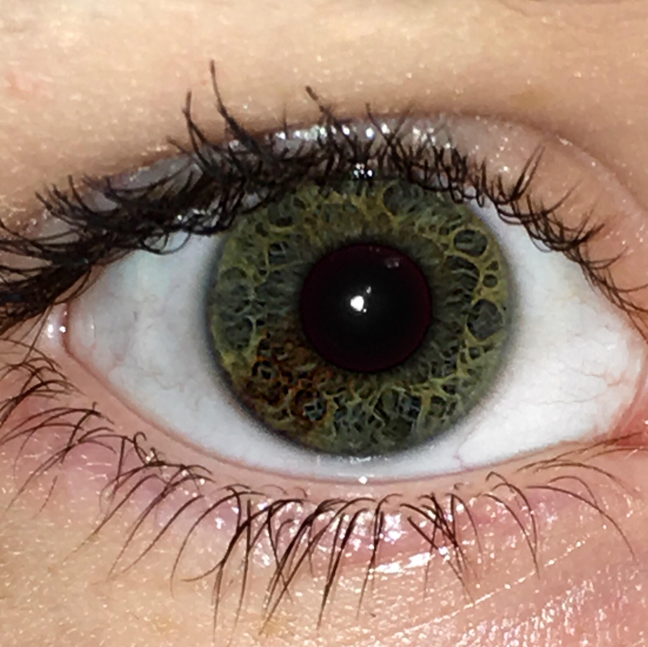 Болотный цвет глаз: значение, характер людей с глазами болотистого цвета