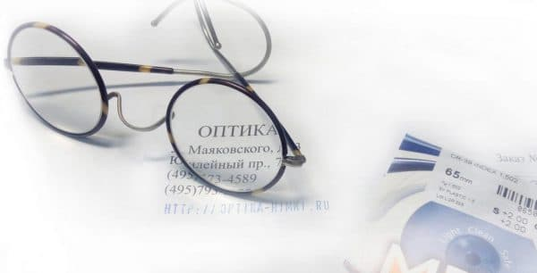 Очки или контактные линзы: что выбрать для ребенка?