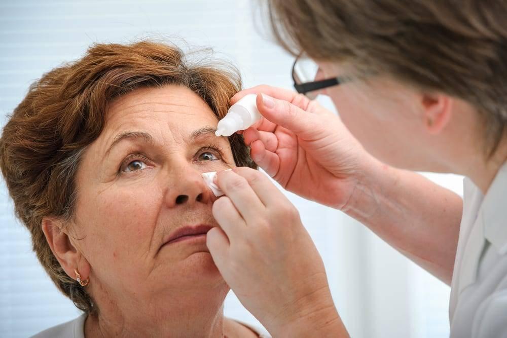 Как лечить глаукому в домашних условиях народными методами - без операции